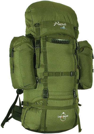 Рюкзак алеут 100 к купить туристический рюкзак недорого в москве