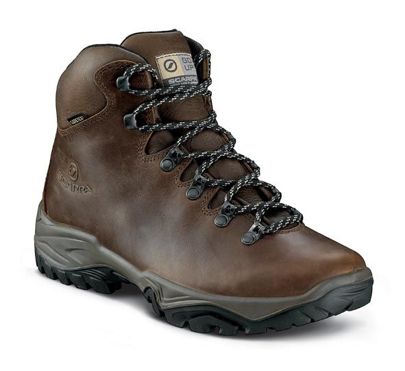 891850f6 Ботинки TERRA GTX - Треккинг - Обувь - Все товары - Каталог