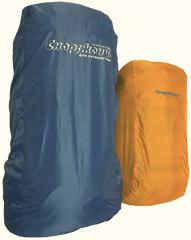 Особенности (Чехол штормовой р. XL камуфляж).  Сравнить.  Предназначен для защиты рюкзака от дождя и грязи.