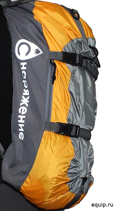 Рюкзак-чехол для веревки рюкзак вотч догс купить в москве