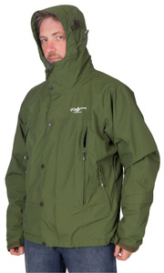 Куртка Raccon
