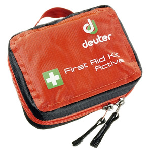 Аптечка FIRST AID KIT ACTIVE