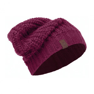Шапка BUFF Knitted GRIBLING RED PLUM