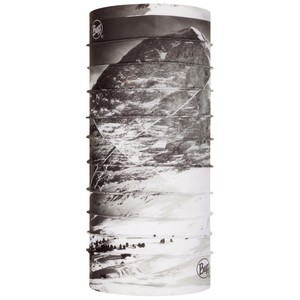 Бандана BUFF Mountain Collection Original Jungfrajoch Grey