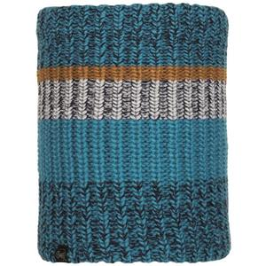 Шарф BUFF Knitted&Polar Neckwarmer STIG TEAL BLUE