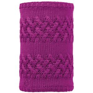 Шарф BUFF Knitted&Polar SAVVA MARDI GRAPE