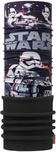 Бандана BUFF STAR WARS Jr Polar FIRST ORDER BLACK