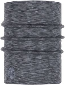 Бандана BUFF Heavyweight Merino Wool Fog Grey Multi Stripes