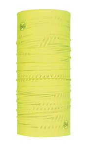 Бандана BUFF Reflective R-Solid Yellow Fluor