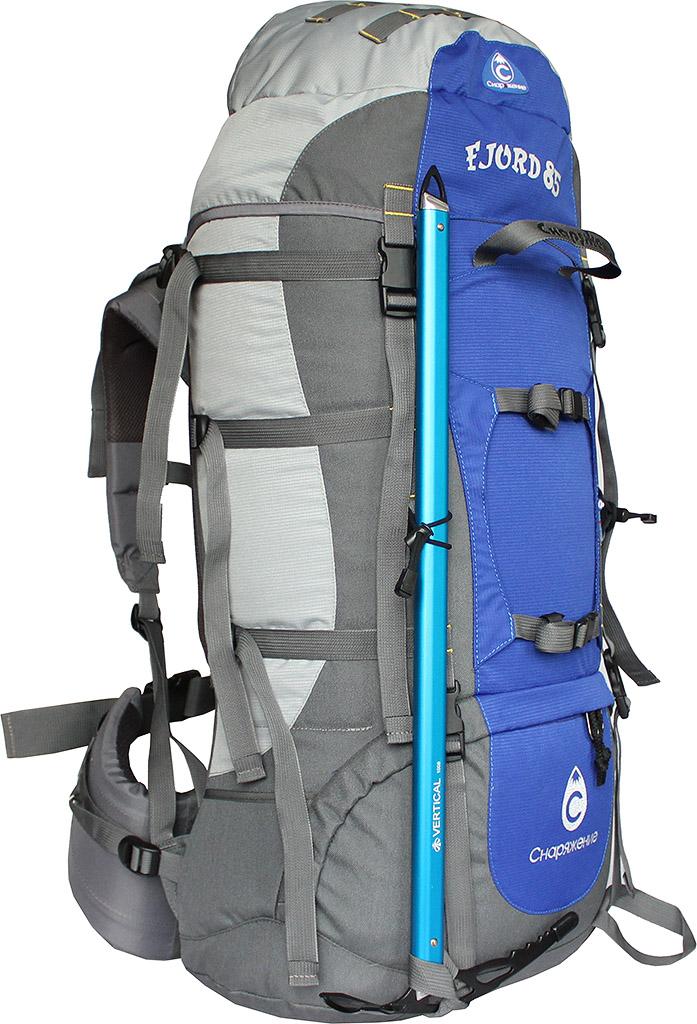 Рюкзак фьорд фоторюкзак lowepro fastpack 200 черный
