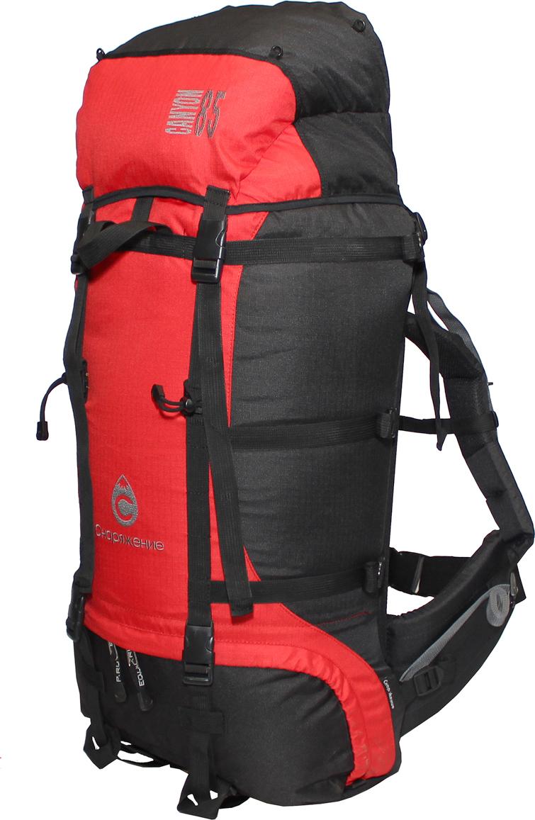 Снаряжение рюкзак каньон 85 инструкция по применению рюкзаков-кенгуру