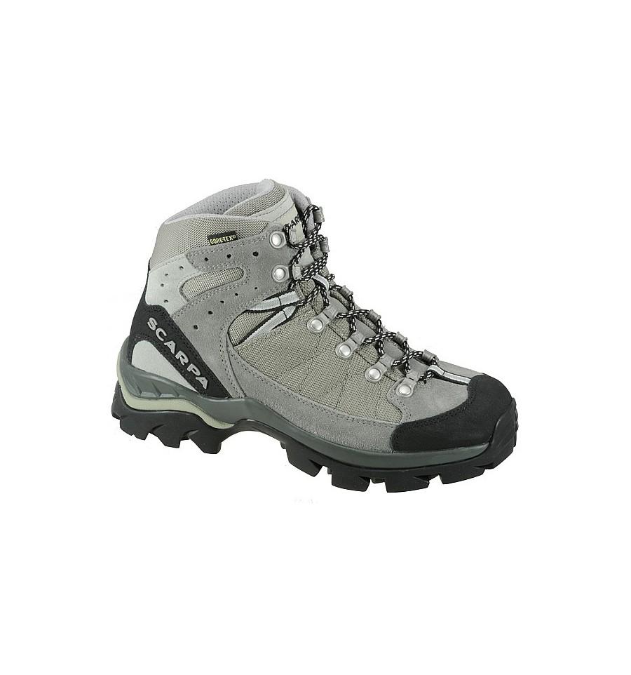 6d03520d Ботинки NANGPA-LA GTX - Треккинг - Обувь - Все товары - Каталог