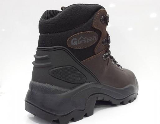7a6b12d2 Ботинки трекинг FALCADE TEX - Треккинг - Обувь - Все товары - Каталог