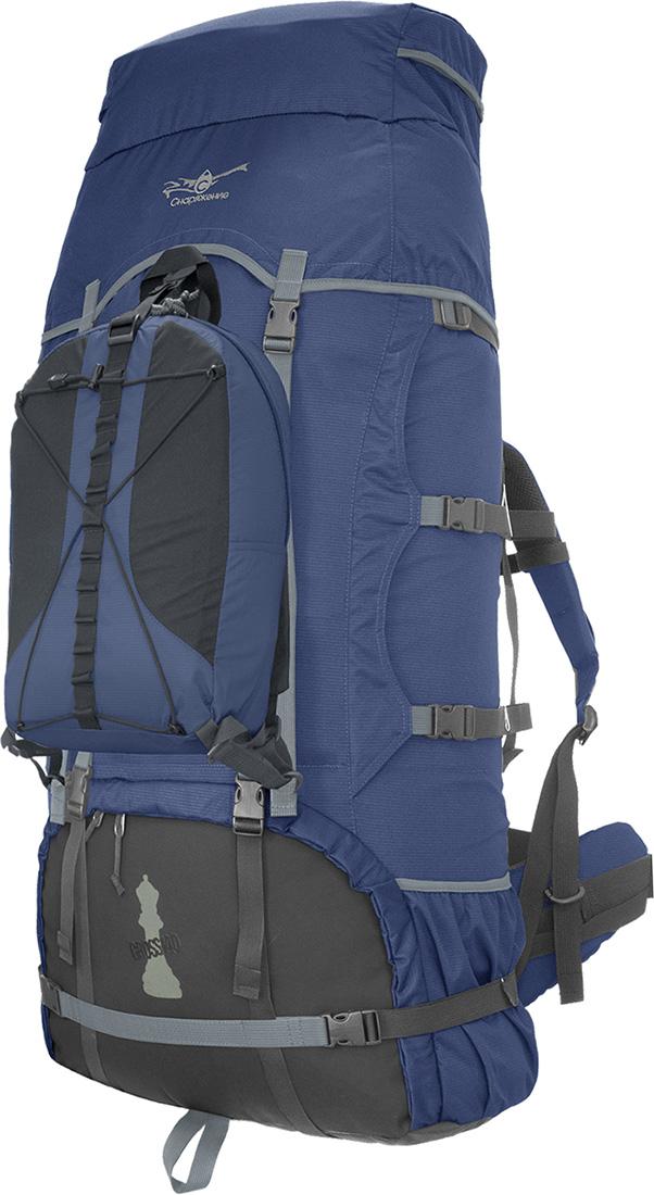 ec167cffd056 Рюкзак ГРОССМЕЙСТЕР 140 - Свыше 80 литров - Рюкзаки и сумки - Все ...