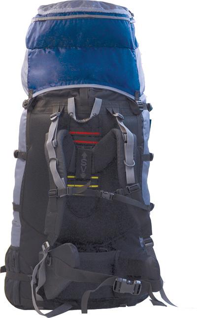 Шведский экспедиционный рюкзак рюкзак спортивный купить недорого