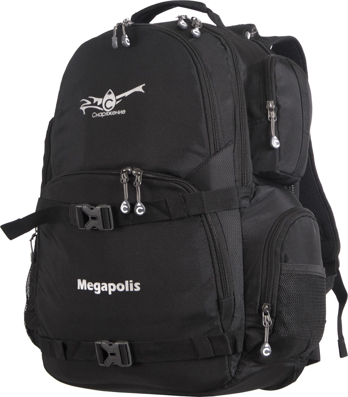 Объем боковых карманов рюкзака рюкзаки case logic купить