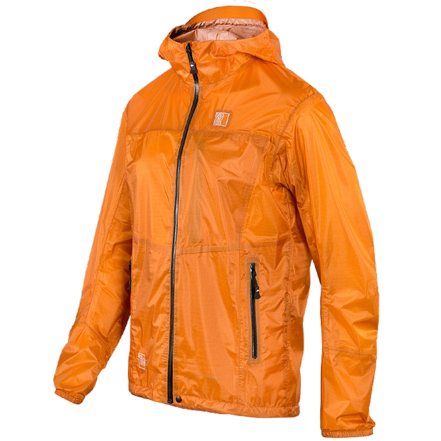 Куртки Мембранные