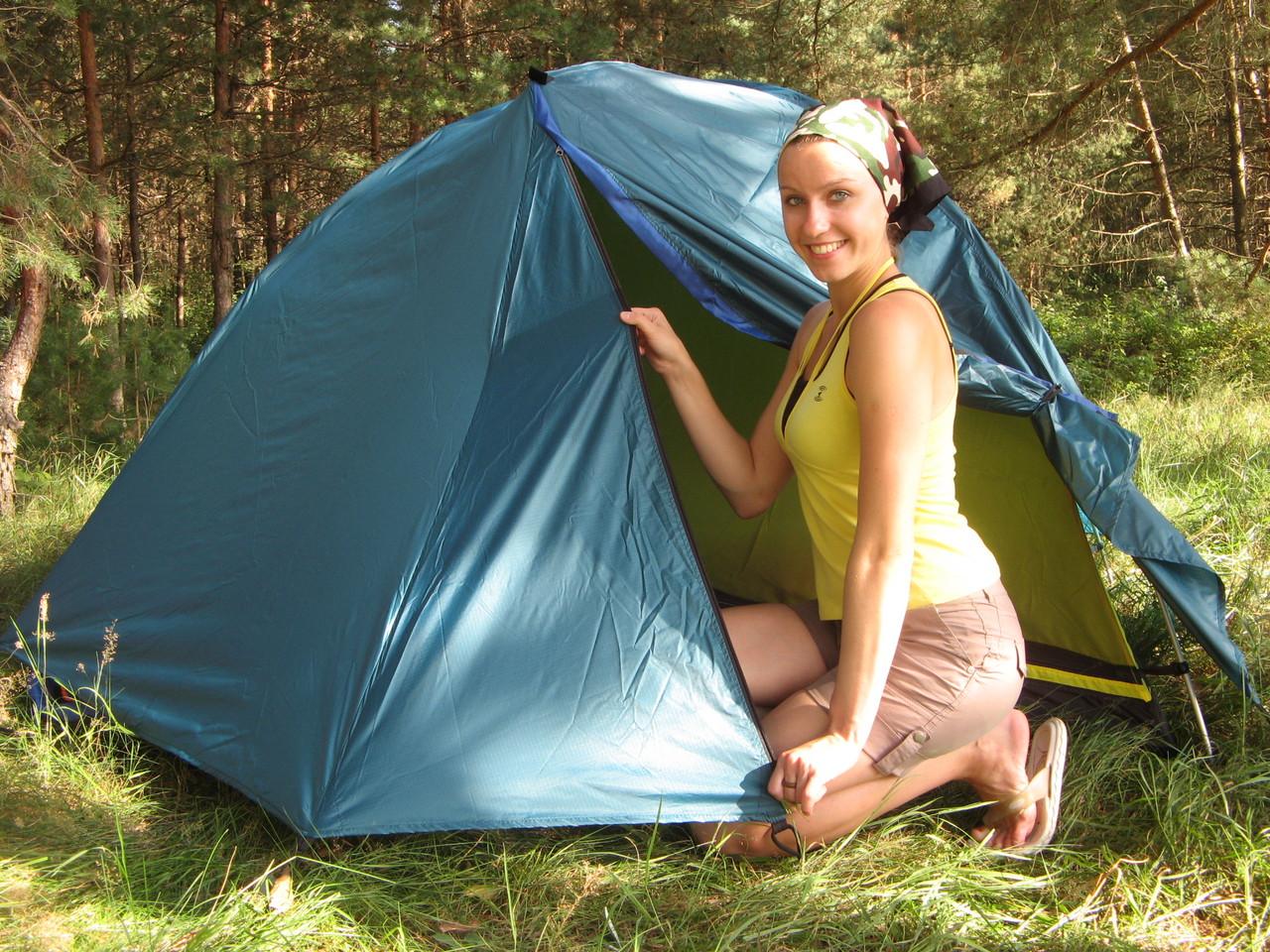 Секс туристов в палатке в крыму видео